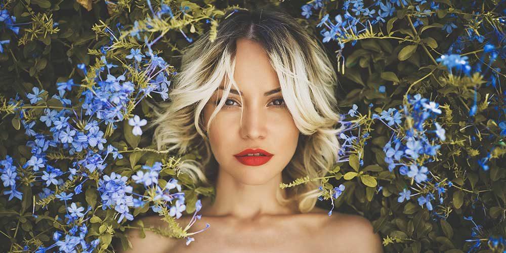 Die schönsten Make-Up Trends für den Frühling 2019