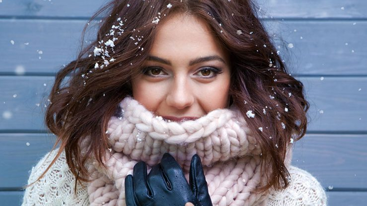 It's all about Hair: Die perfekte Winter-Haarpflege