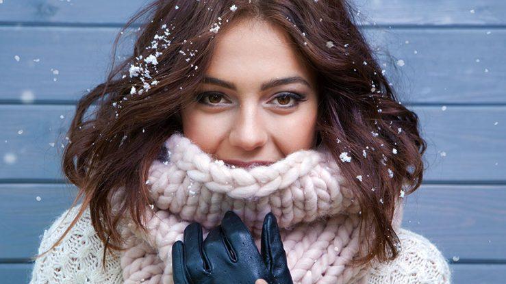 It's all about Hair: Die perfekte Winter-Haarpflege