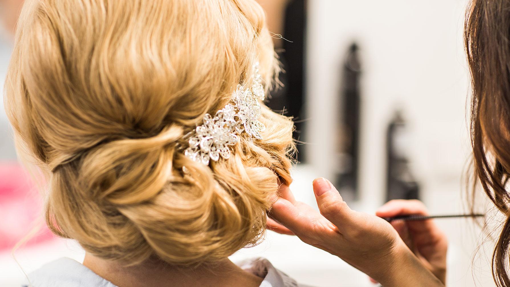 Braut Frisuren Kasia